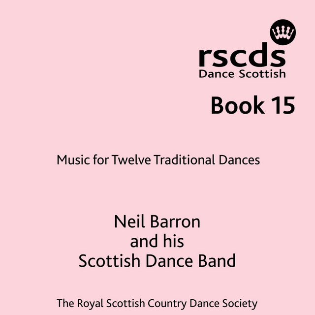 RSCDS Book 15