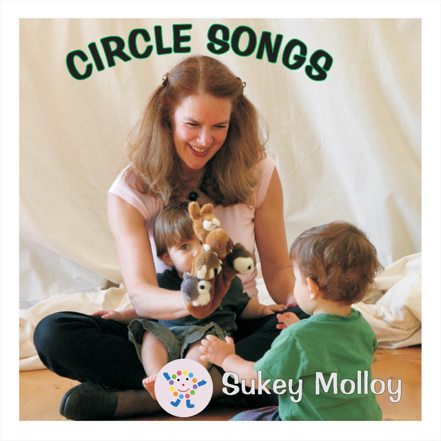 Circle Songs by Sukey Molloy