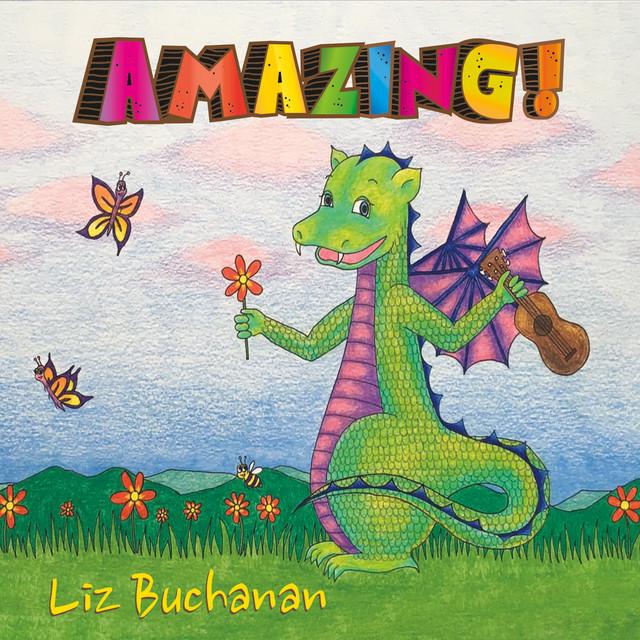 Liz Buchanan