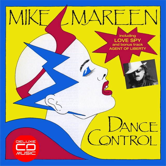 Dance Control (Deluxe Edition)