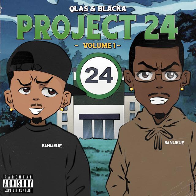 Qlas & Blacka Money acapella