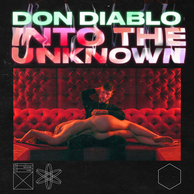 Don Diablo - Into The Unknown Image