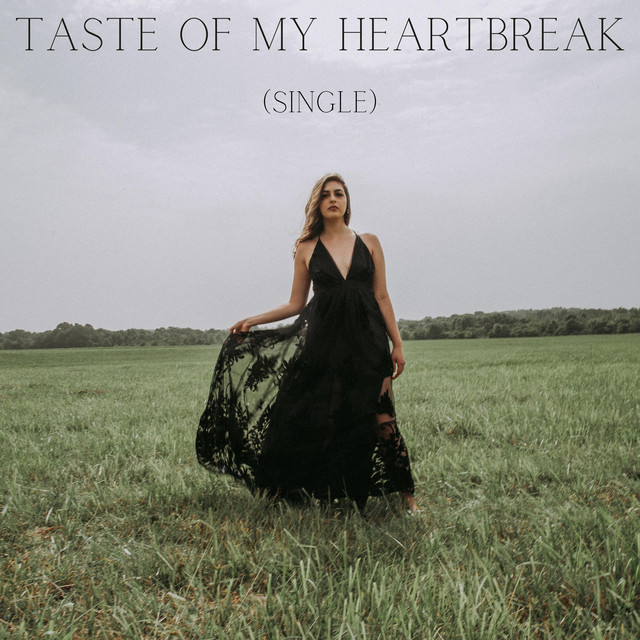 Taste of My Heartbreak