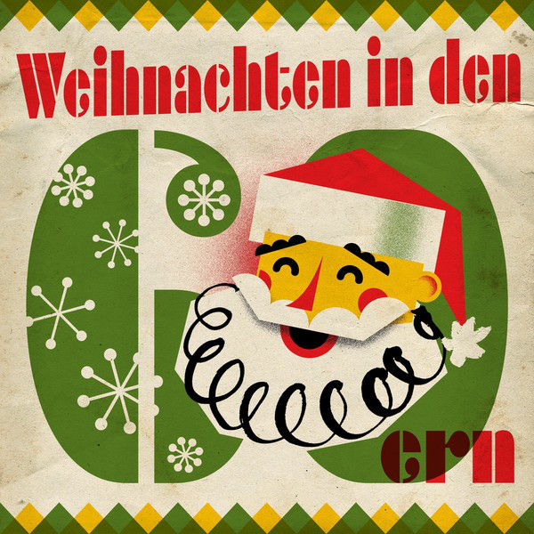 Weihnachten in den 60ern