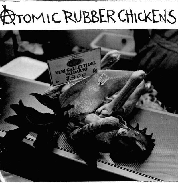 Atomic Rubber Chickens