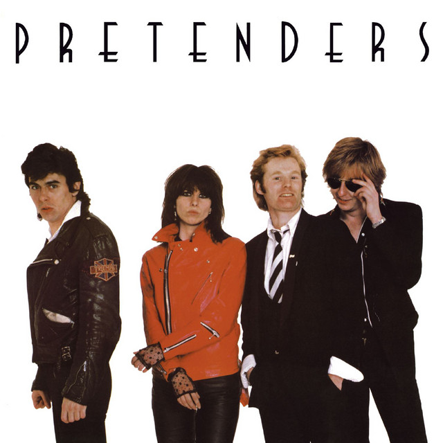 Pretenders (Expanded & Remastered) - Brass in Pocket - 2006 Remaster