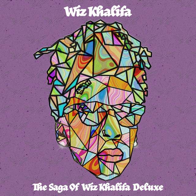 The Saga of Wiz Khalifa (Deluxe)
