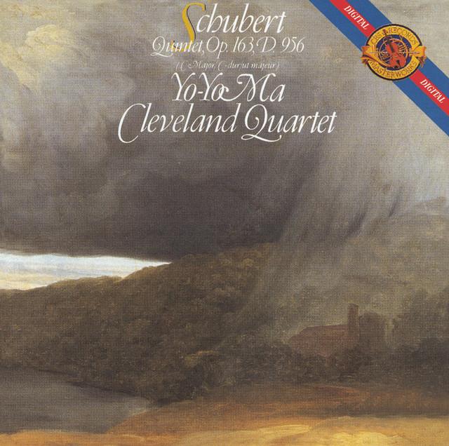 Schubert: Quintet in C Major (Remastered)