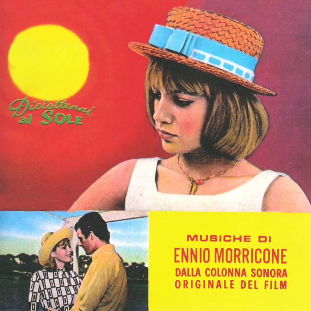 Diciottenni al sole (Original Motion Picture Soundtrack)