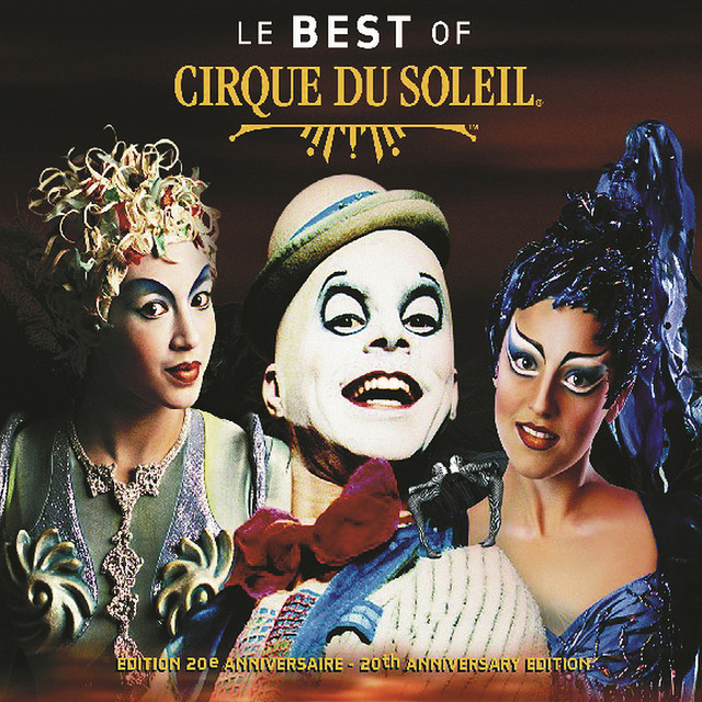 Alegria Song By Cirque Du Soleil Spotify