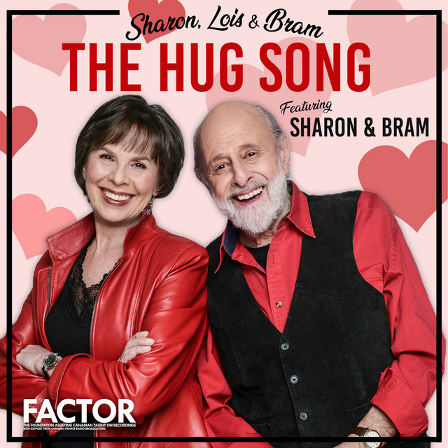 The Hug Song by Sharon, Lois & Bram
