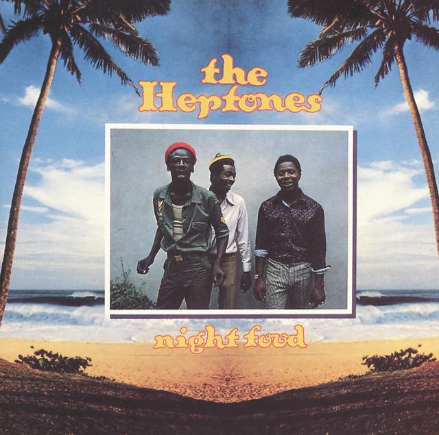 The Heptones