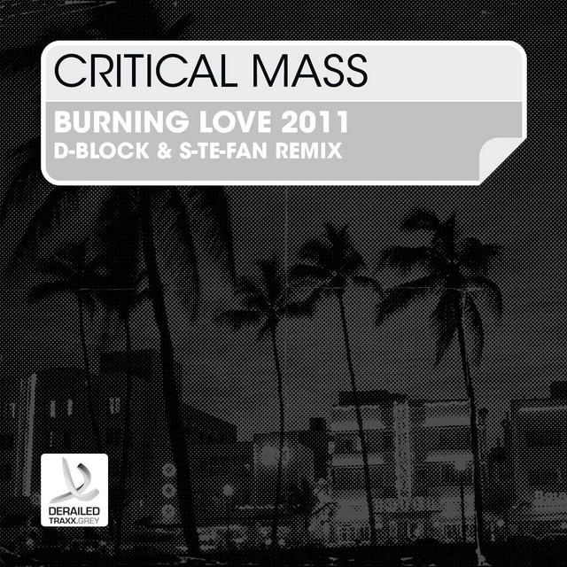 Critical Mass - Burning Love