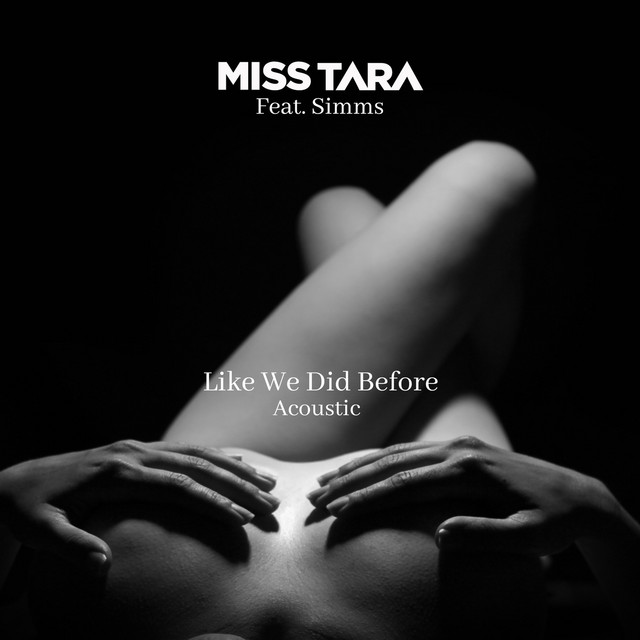 Like We Did Before (Acoustic)