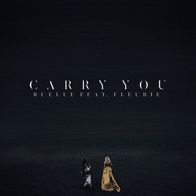 Carry You cover