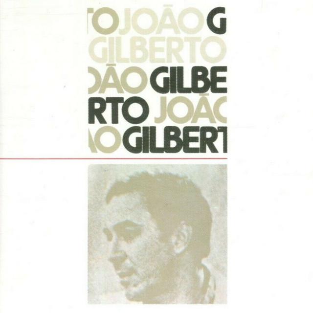 The album cover for Undiú by João Gilberto.