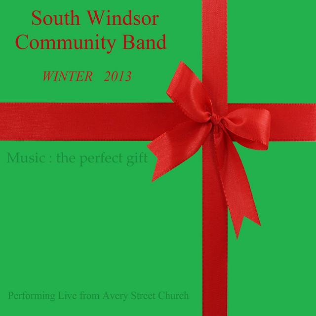 SWCB 2013 Winter : Holiday Concert Dec 20, 2013