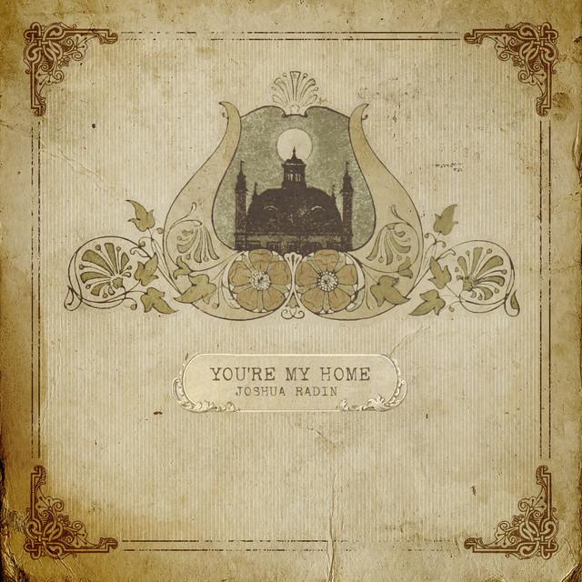 You're My Home album cover