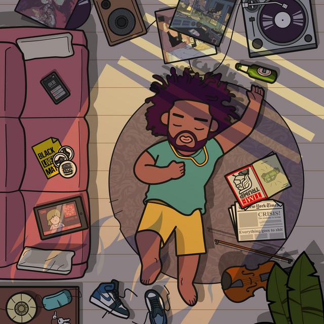 Whateva, Vol. 3 Beats