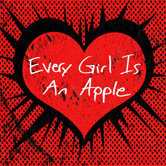 Every Girl Is an Apple