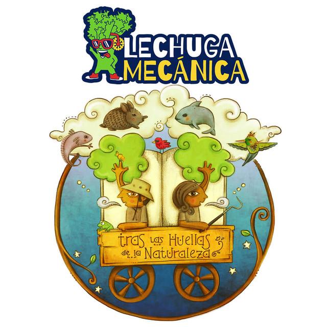 Tras las Huellas de la Naturaleza by Lechuga Mecánica