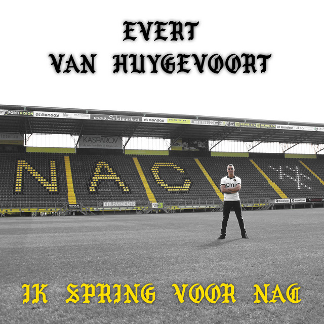 Ik Spring Voor NAC