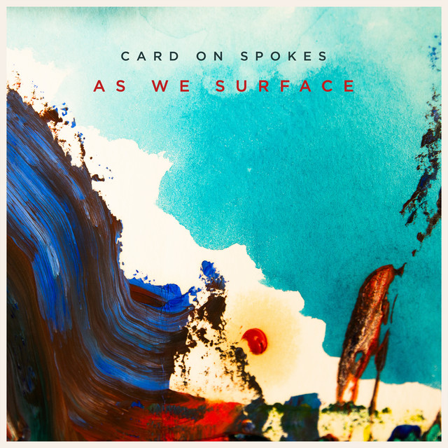 As We Surface