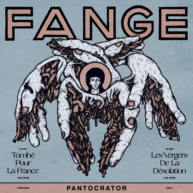 Pantocrator Image