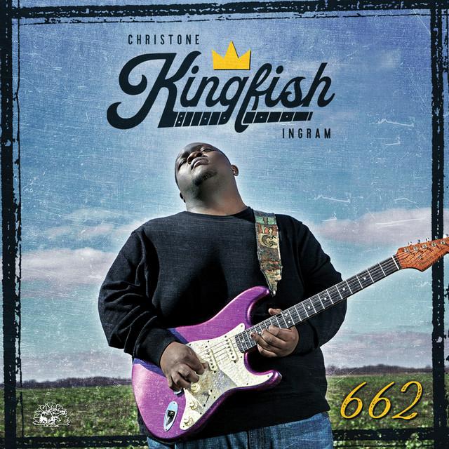She Calls Me Kingfish album cover