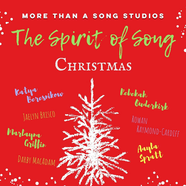 The Spirit of Song Christmas