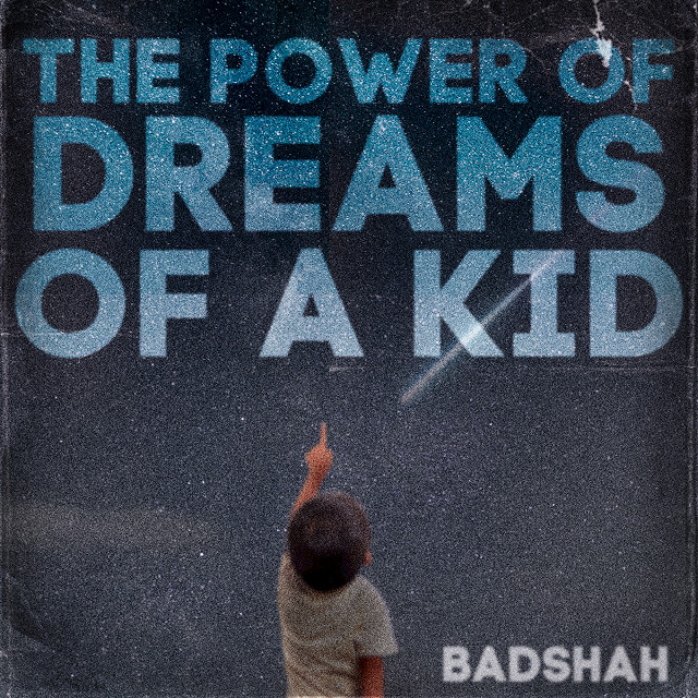 The Power Of Dreams Of A Kid (Original)