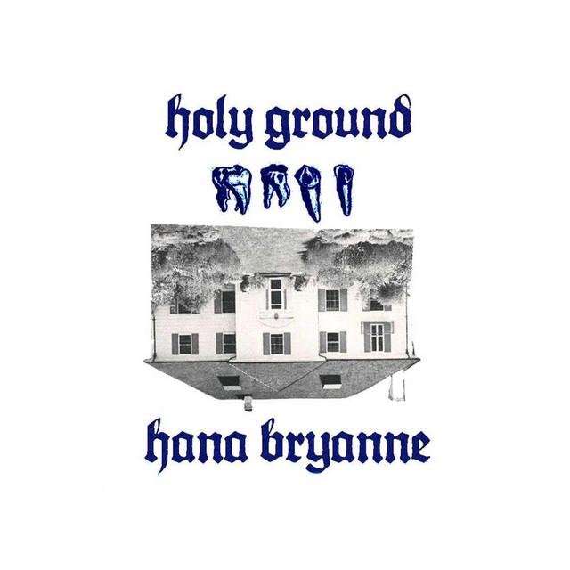 Holy Ground