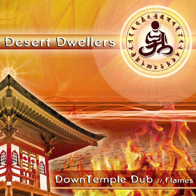 DownTemple Dub: Flames Image