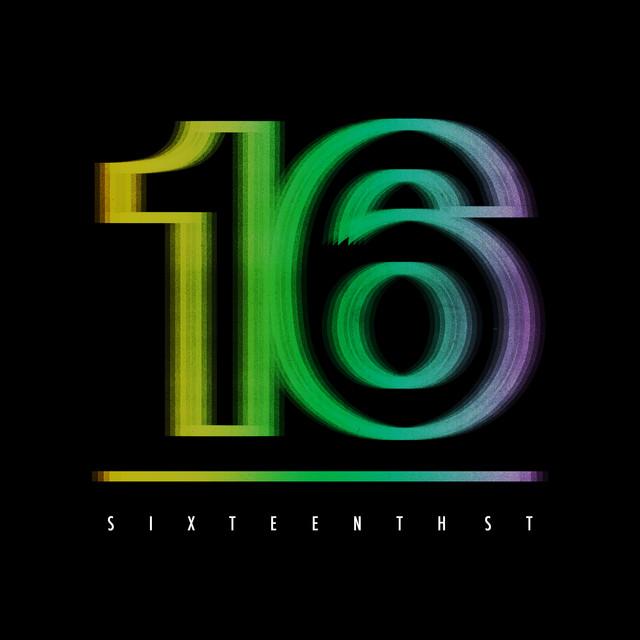 16th St