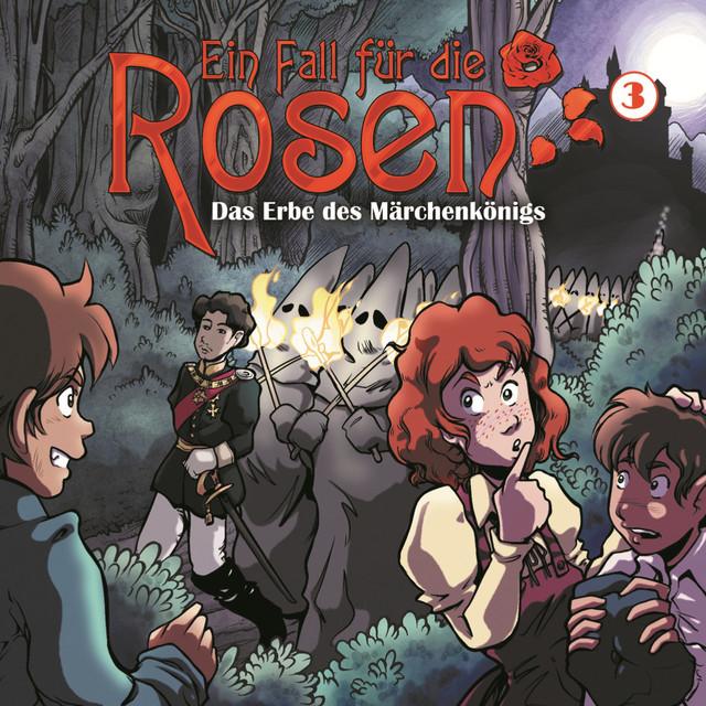 Folge 03: Das Erbe des Märchenkönigs