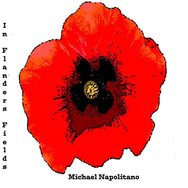 In Flanders Fields by Michael Napolitano