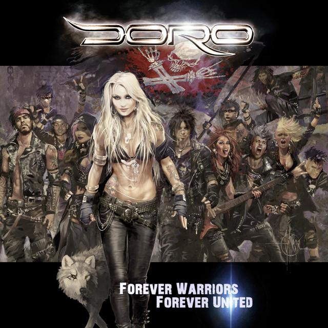 Forever Warriors / / Forever United