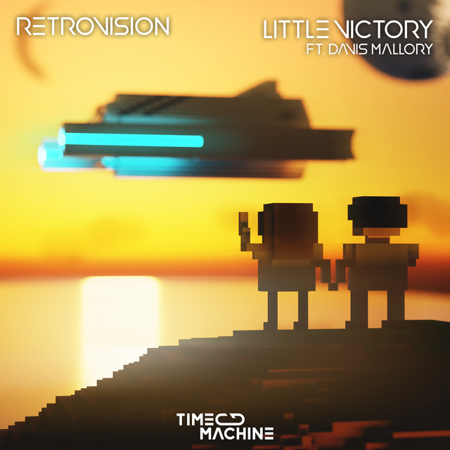 Little Victory ft. Davis Mallory Image