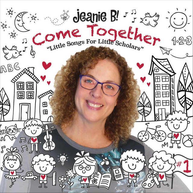 Come Together by Jeanie B!