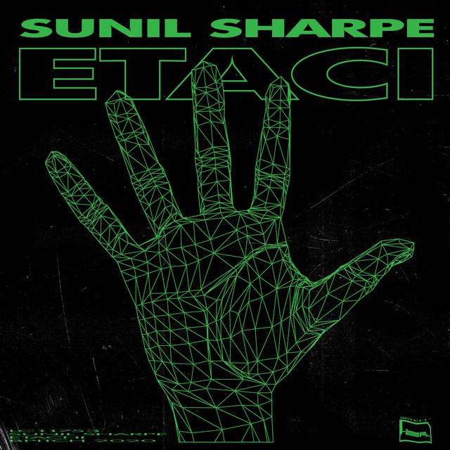 Sunil Sharpe