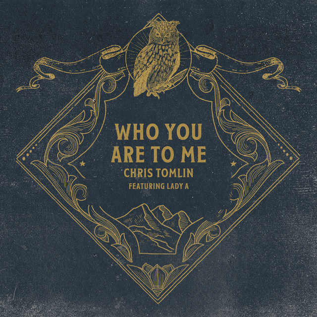 Who You Are To Me (feat. Lady A)