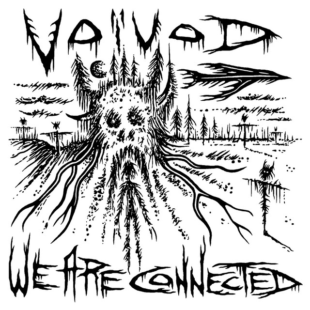 We Are Connected (NotSet)