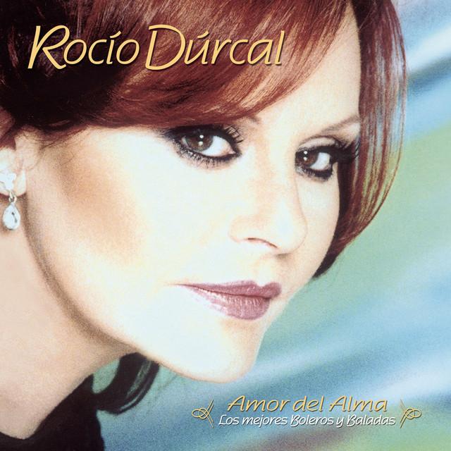 Amor Del Alma (Los Mejores Boleros Y Baladas De rocio Durcal) - El Destino (with Juan Gabriel)