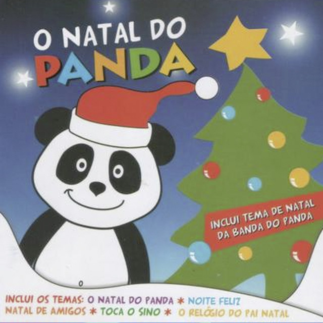 O Natal Do Panda By Panda On Spotify