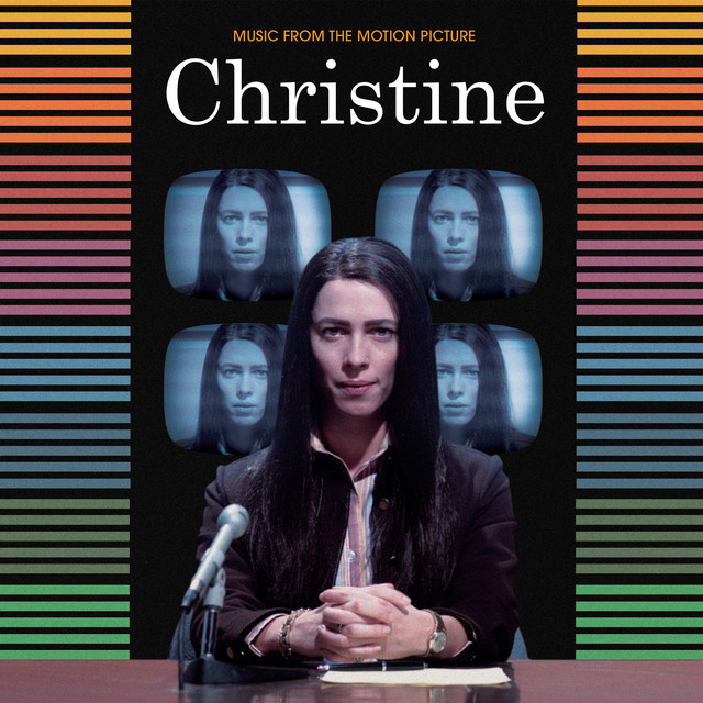 Christine (Music from the Motion Picture) - Official Soundtrack