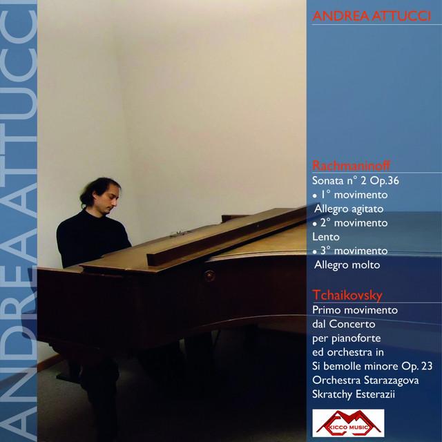 Andrea Attucci