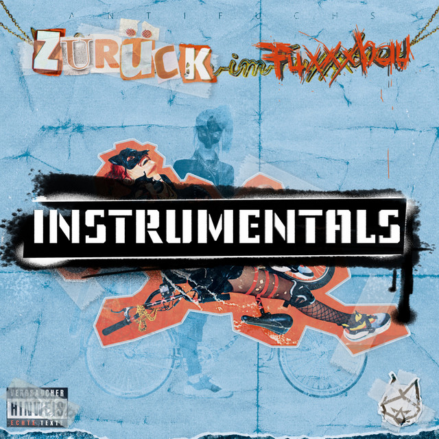 Zurück im Fuxxxbau (Instrumentals)