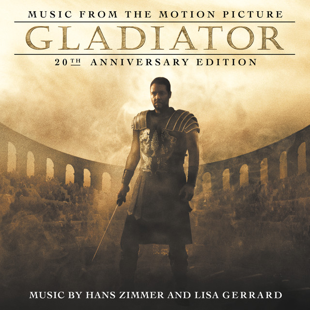 Gladiator: 20th Anniversary Edition