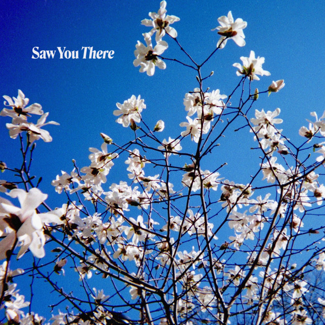 Saw You There Image