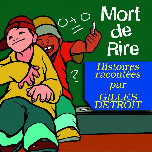 Gilles Detroit